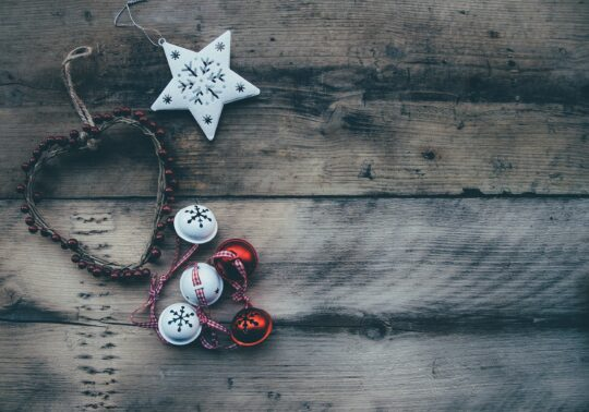 Sustainable Christmas: When the lesser is the merrier